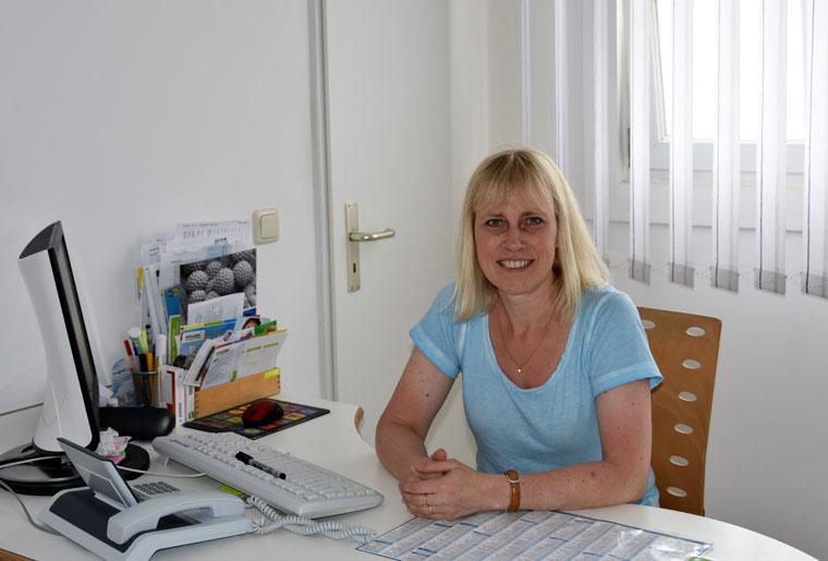 Dr. med. Hannelore Steindl