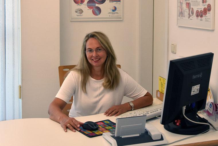 Dr. med. Maria Stammberger